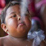 perokok berat