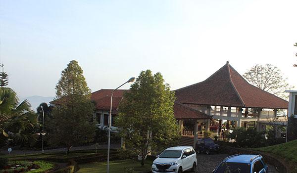 Agrowisata Hotel Salatiga