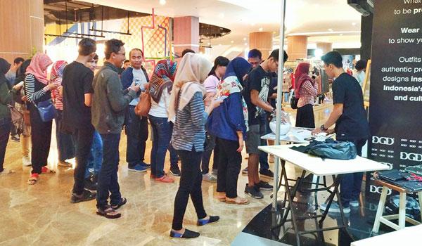 kompetisi selfie dgd indonesia