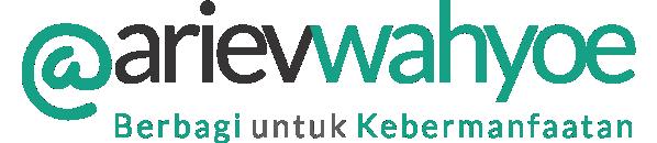 Arif Wahyu Blog's